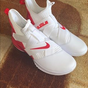 New Nike Lebron Soldier 12